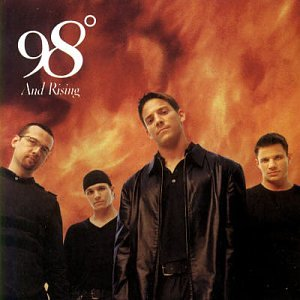 98 Degrees - 98º And Rising - 10 - Zortam Music