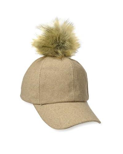 Magid Women's Hat, Camel
