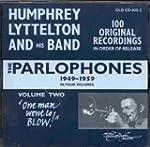 The Parlophones Vol.2 1949-1959: One...