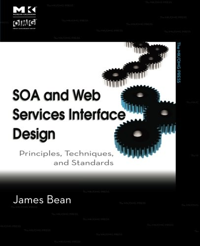 SOA and Web Services Interface Design: Principles, Techniques, and Standards (The MK/OMG Press) (Soa Web Services compare prices)
