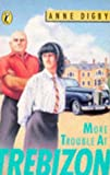 More Trouble at Trebizon (Puffin Books) (0140324224) by Digby, Anne