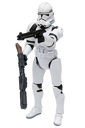 Star Wars CLONE TROOPER - 1