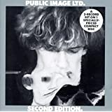 Second Editionby Ltd. Public Image