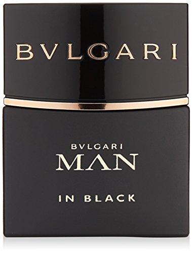 Bvlgari Man in Black Eau de Parfum, Uomo, 30 ml