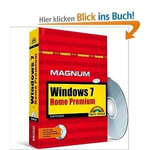 Bücher für Windows 7: Magnum