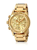Nixon Reloj de cuarzo Woman A037502  42 mm