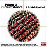 Pomp And Circumstance (A British Festival)