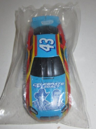 bobby-labonte-richard-petty-43-celebrate-the-legacy-1-64-diecast-by-general-mills