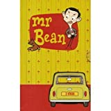 Mr. Bean - Animated Series Box, Folge 01-09