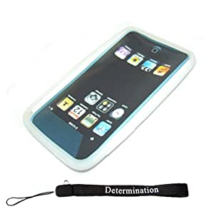 Apple iPod touch 16 GB (2nd Generation) NEWEST MODEL Case Clear Apple