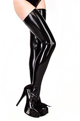exlatex-womens-latex-rubber-thigh-high-long-stockings-fetish-small-black