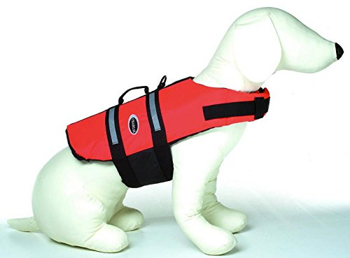 Camon dog life jacket salvagente per cani taglia M