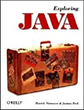 img - for Exploring Java (Java (Addison-Wesley)) by Patrick Niemeyer (1997-09-11) book / textbook / text book