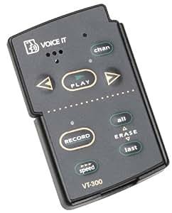 VXI-Voice It VT300 Personal Note Digital Voice Recorder