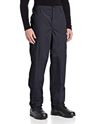 TRU-SPEC Men\'s Polyester Cotton Rip Stop BDU Pant, Navy, Medium
