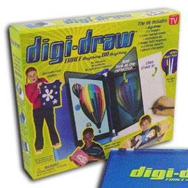 Rainbow Art: DigiDraw - Buy Rainbow Art: DigiDraw - Purchase Rainbow Art: DigiDraw (DIGI-DRAW, Toys & Games,Categories)