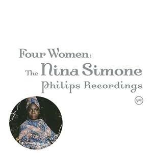 Four Women: Nina Simone Philips Recordings [4 CD Box Set]
