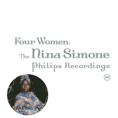 Four Women: The Nina Simone Philips Recordings artwork