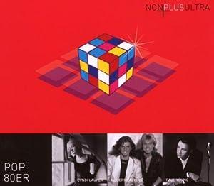 Nonplusultra-Pop 80er