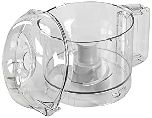 Robot Coupe 27240 Clear Bowl Kit, 3-Quart by Robot Coupe