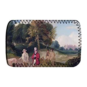 J. M. W. Turner (1775-1851) and Walter.. - Protective Phone Sock - Art247 - Standard Size