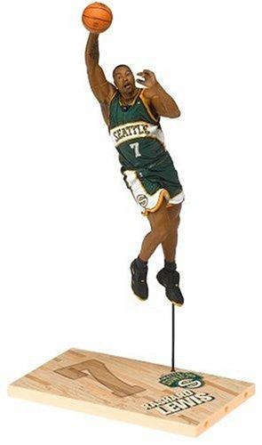 """McFarlane Toys 6"""" NBA Series 10 - Rashard Lewis - 1"""