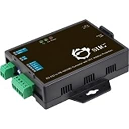 CONVERTER WITH 3KV ISOLATION PROTECTION