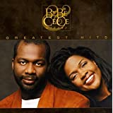 BeBe & CeCe Winans - Greatest Hits ~ CeCe Winans