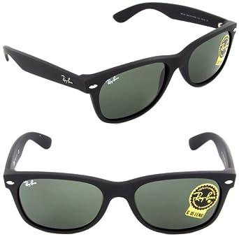 Low Price Ray-Ban RB2132 New Wayfarer Sunglasses