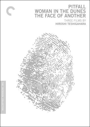 Three Films By Hiroshi Teshigahara (Pitfall / Woman In The Dunes / The Face Of Another) (The Criterion Collection) By Criterion Collection, The