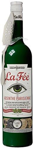 La Fee discount duty free La Fee Parisienne Absinthe Plus Serving Spoon 70 cl