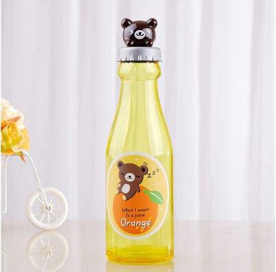 Cartoon Baby Bottles front-1028741