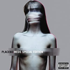 Meds (CD+DVD) from Astralwerks