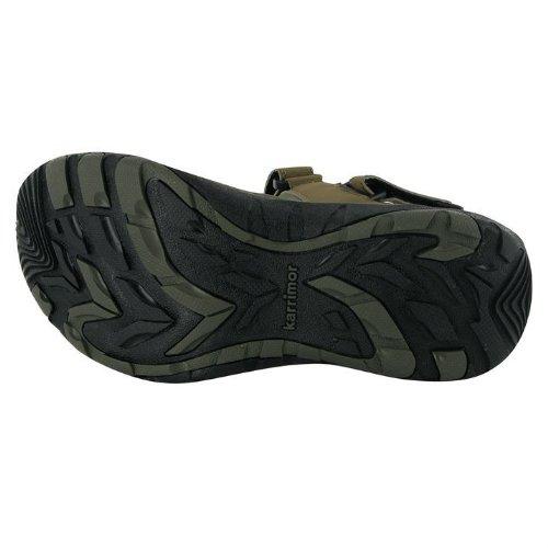 karrimor-womens-antibes-leather-ladies-sandals-outdoor-walking-trekking-footwear-beige-uk-7-41