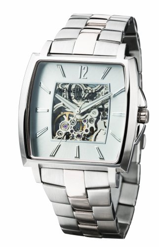 Kenneth Cole Men's KC3770 Reaction Automatic Watch
