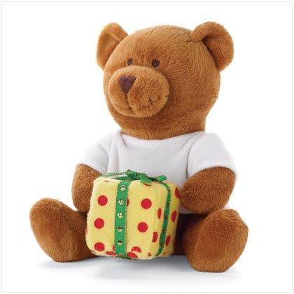 Birthday Teddy Bear - Buy Birthday Teddy Bear - Purchase Birthday Teddy Bear (SunRise, Toys & Games,Categories,Stuffed Animals & Toys,More Stuffed Toys)