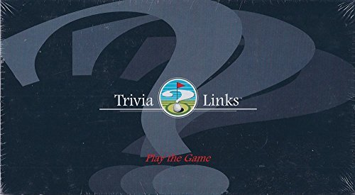 Trivia Links (Golf Trivia Game)