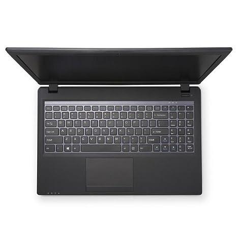 """Gigabyte Q2556N Ordinateur portable 15,6"""" (39,62 cm) Intel Core i5 4200M 2.5 GHz 128 Go 4096 Mo GT 740M Windows 8 Noir"""