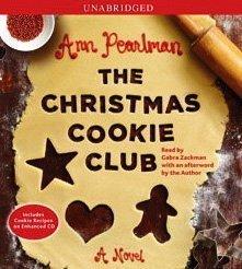 The Christmas Cookie Club, Ann Pearlman