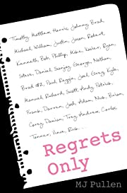 Regrets Only (Sequel to The Marriage Pact)