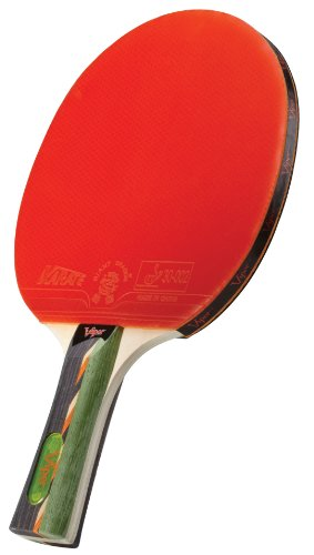 Review Of Viper Four-Star Advanced Table Tennis Paddle