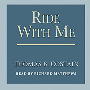 Ride with Me Audiobook