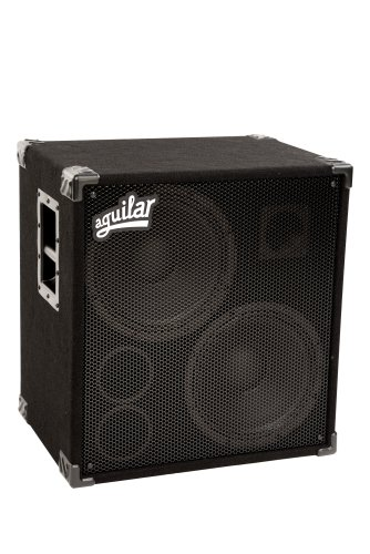 Aguilar GS 212 Bass Cabinet, 4 Ohm