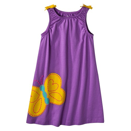 Compare purple toddler dresses in Baby at SHOP.COM