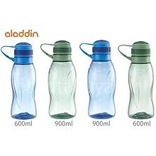 アラジンMIGO ウォーターボトル 4個セット 【aladdin MIGO】600ml(20oz)×2本 900ml(32oz)×2本 ドリンクボトル