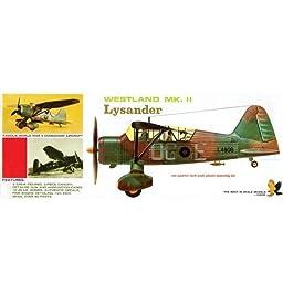 1/48 Westland Lysander by Lindberg