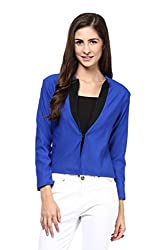 Blue Formal Blazer