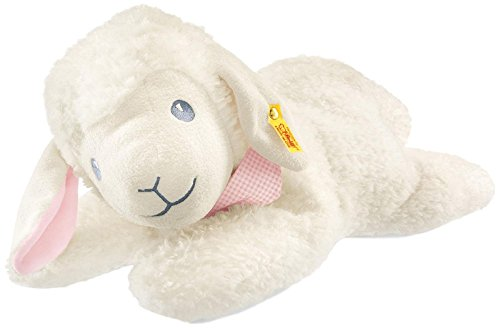 Steiff Sweet Dreams Lamb, Cream