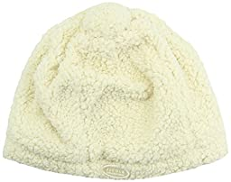 JJ Cole Bundle Me Shearling Baby Hat, 6 - 12 Months