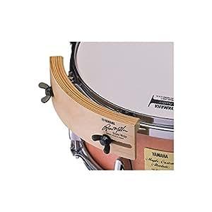 Yamaha Russ Miller Signature Wedges RM-GW Percussion Blocks